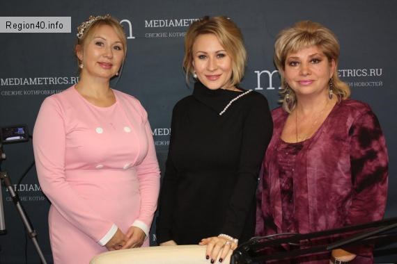 Женщина в российском бизнесе