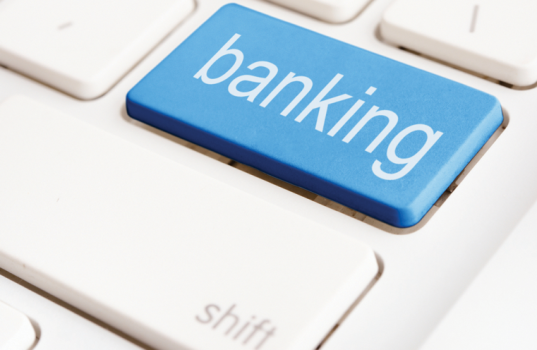 Онлайн банки – перспектива