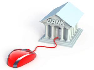 Онлайн банкинг – перспектива