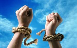 Всемирный день борьбы с торговлей людьми