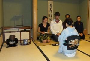 Японский этикет