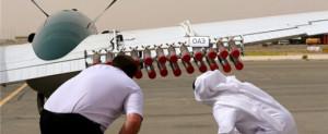 Ученые пытаются вызвать дождь в Объединенных Арабских Эмиратах