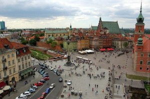 Польские города - наиболее загрязненные в Европе