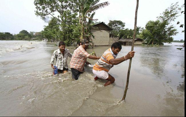 Мумбай, Майами, Нью-Йорк, Токио, Бангладеш - всем им грозят катастрофические наводнения