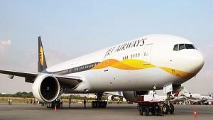 Опасный рейс на Jet Airways