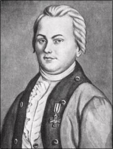 Лепехин Иван Иванович (1740-1802), русский путешественник и натуралист
