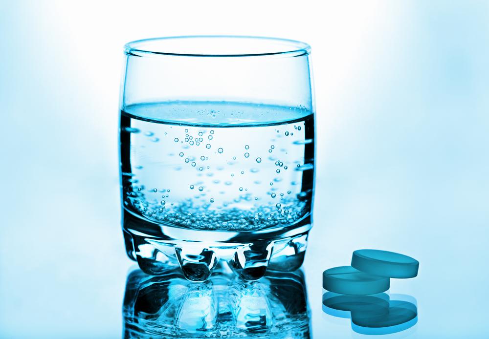 Аспирин, польза и вред
