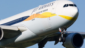 Опасный рейс на Jet Airways