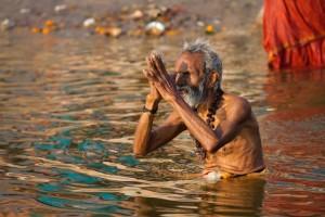 Варанаси – таинство самого священного города Индии