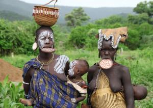 Дикая Африка