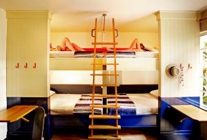 Хостелы для путешественников и туристов