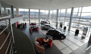 Правила покупки транспортного средства в автосалоне