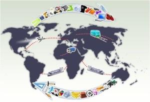 Международные рынки, субъекты и участники