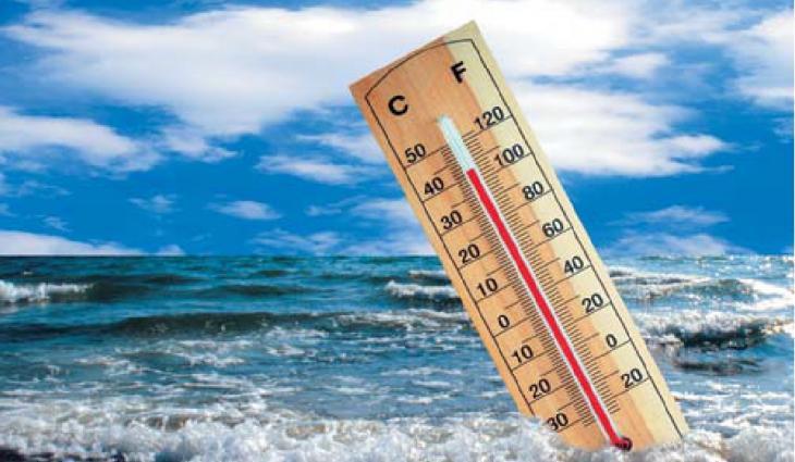 Основные предпосылки глобального потепления