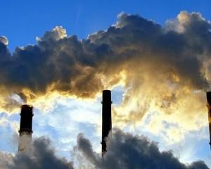 Основные источники вредных выбросов в США