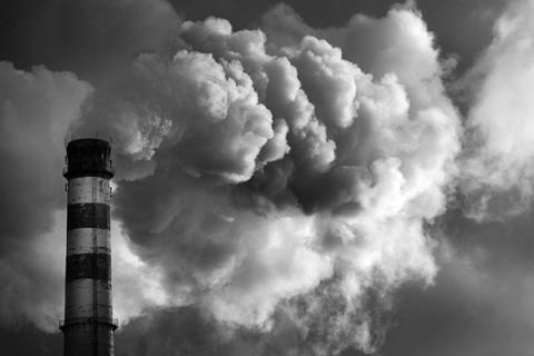 Выбросы CO2 в США в 2018 году стали самыми большими за последние годы