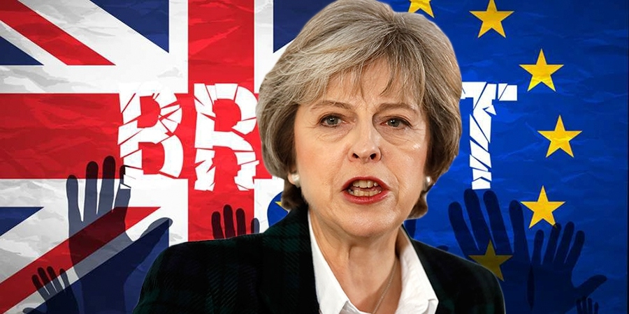 Brexit внес полную неразбериху в жизнь Великобритании
