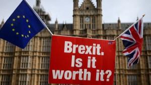 ЕС готов рассматривать более амбициозный договор для Великобритании после Brexit