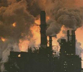 Проблема вредных выбросов в США