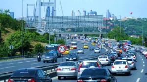 Транспорт и связь в Турции