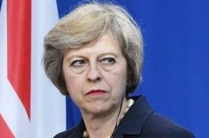 Тереза Мэй планирует отправиться в Брюссель с новыми идеями соглашения о Brexit