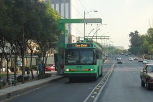 Транспорт в Мексике и связь