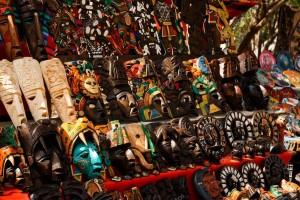 О шопинге в Мексике