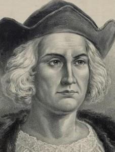 Христофор Колумб – открыватель Северной Америки