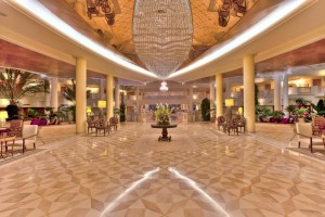 Отель Hasdrubal Prestige Thalassa & Spa Djerba