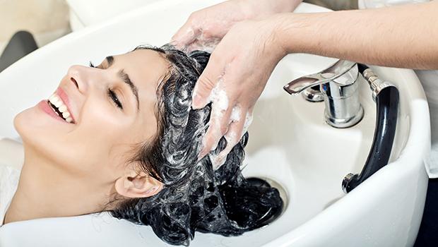 Правильный уход за волосами круглый год
