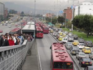 Инфраструктура и транспорт Южной Америки