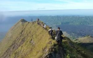 Что нужно знать при подъеме на Вулкан Батур?