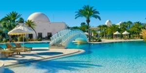 Отель Yadis Djerba Golf Thalasso