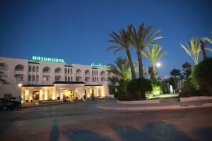 Отель Hasdrubal Thalassa & Spa Djerba