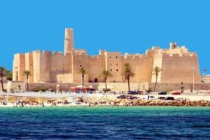 Отель Fortuna Djerba