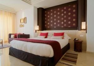 Отель Radisson Blu Resort & Thalasso Hotel Djerba