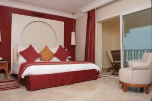 Отель Radisson Blu Ulysse Resort & Thalasso