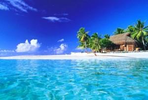 на Гавайских островах