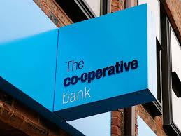Кооперативный банк Великобритании выходит из кризиса