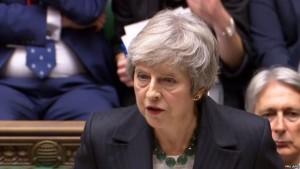 Тереза Мэй снова будет просить об отсрочке по Brexit