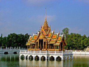 Таиланд – сочетание традиций и современности