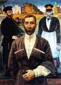 Нико Пиросмани – человек, который понимал Грузию всем сердцем