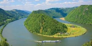 Дунай признан самой загрязненной рекой Европы по количеству опасных антибиотиков