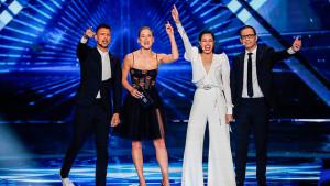 Евровидение 2019, второй полуфинал