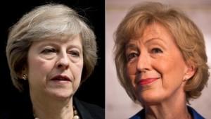 Спикер парламента Великобритании демонстративно подала в отставку