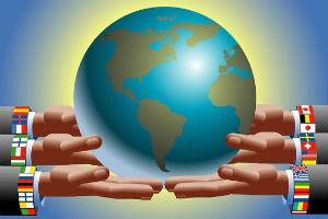 Международные организации, их значение