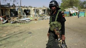 Неизвестные вооруженные группировки напали три села на северо-западе Нигерии
