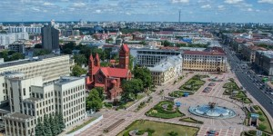 Американский телеканал CNN рекомендует туристам посетить Минск