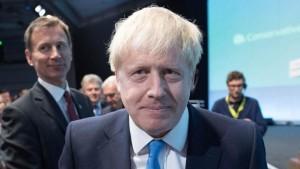 Борис Джонсон обещает, что Brexit сделает Великобританию величайшей страной