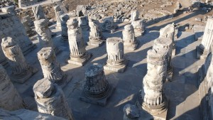 Храм Аполлона в Дидима